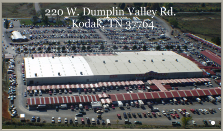 220 W. Dumplin Valley Rd. Kodak,TN 37764